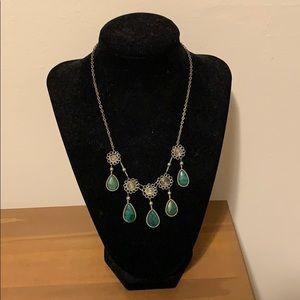 Jewelry - Peruvian necklace